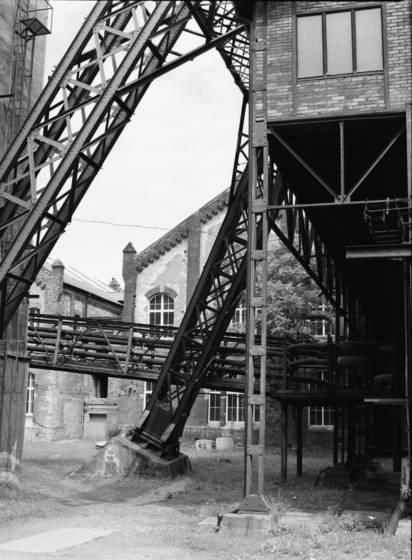 Steel mill 002