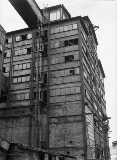Steel mill 003