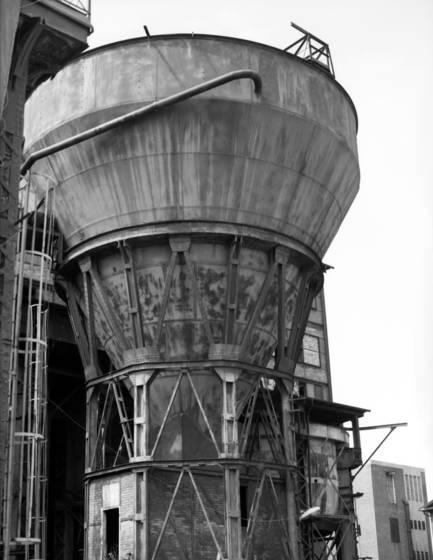 Steel mill 006