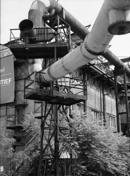 Steel mill 007