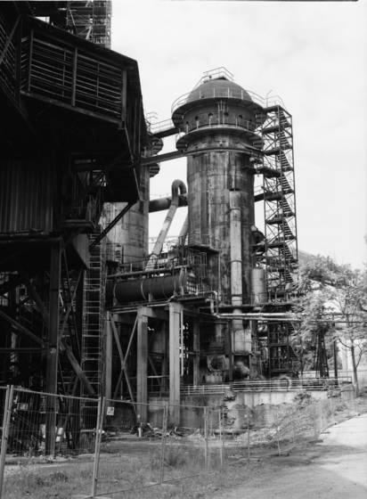 Steel mill 010