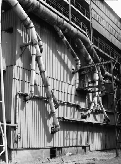Steel mill 012
