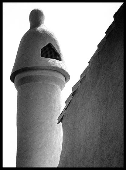 Chimneys of andalusia 12