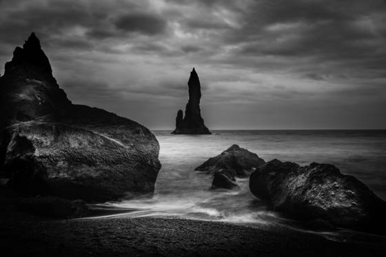 Iceland explorations