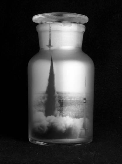 Bottled rocket 5
