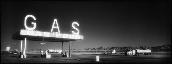 Gas food gas