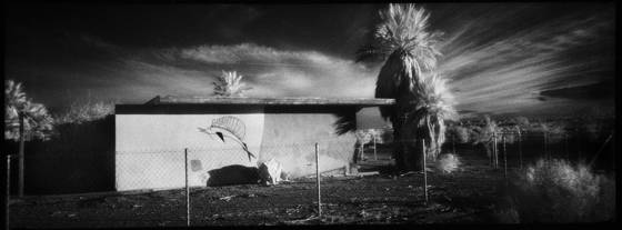 Marina motel
