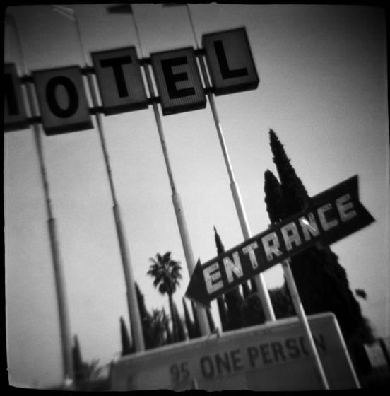 Famoso motel 1