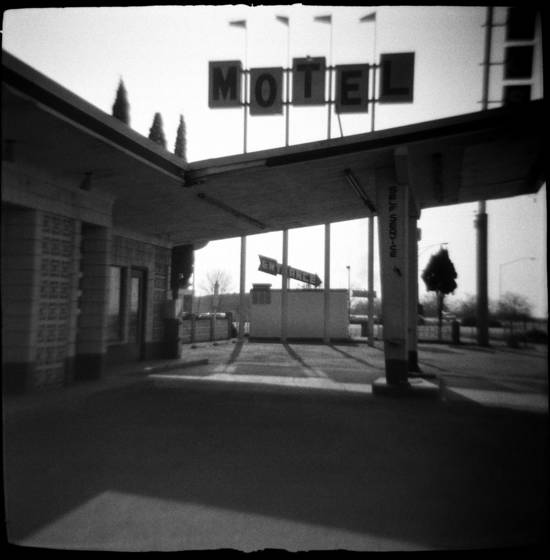 Famoso motel 2