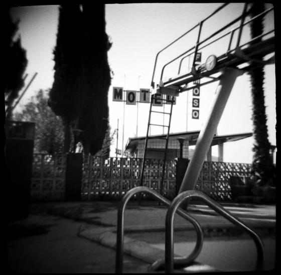 Famoso motel 5