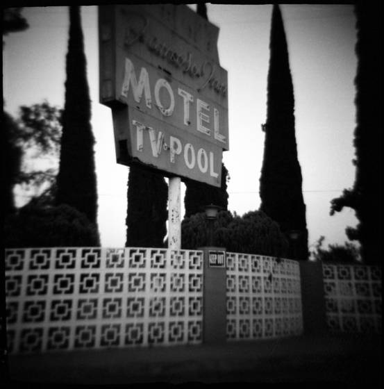 Famoso motel 6