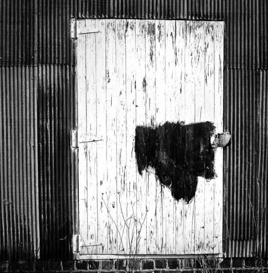 Athens  door