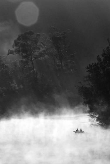 Canoe mist