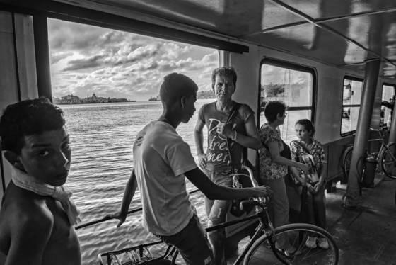 Regla ferry