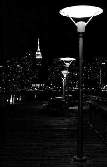 Empire pier
