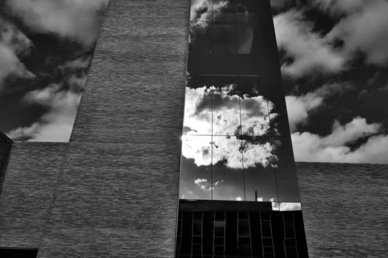 Cloud triplicate