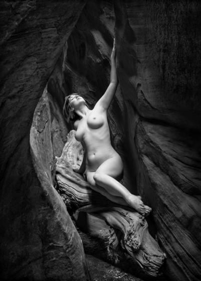 Canyon spirit