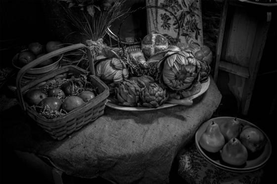 Hollow feast