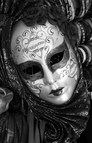 Music mask