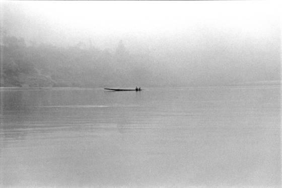 Cross the mekong