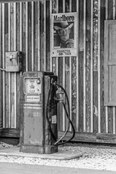 Fuel and smoke