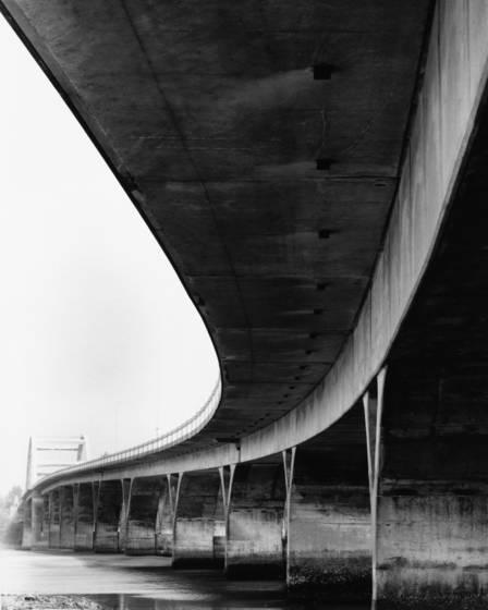 Bridge arc