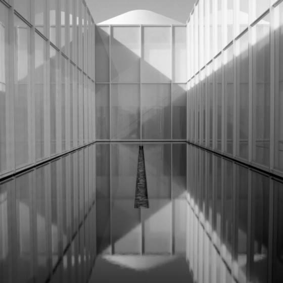 Reflective shapes