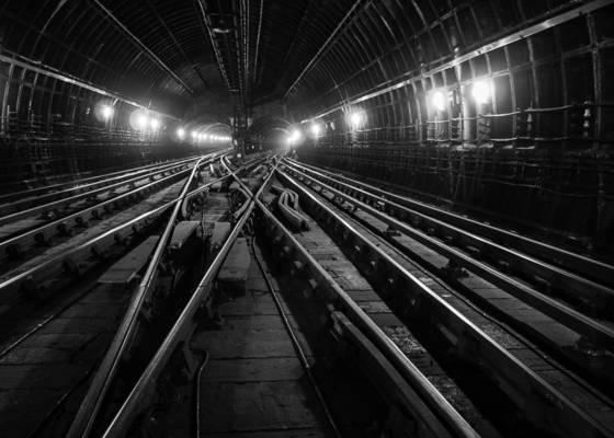 Tube convergence