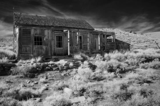 Ghosts of the sagebrush 4