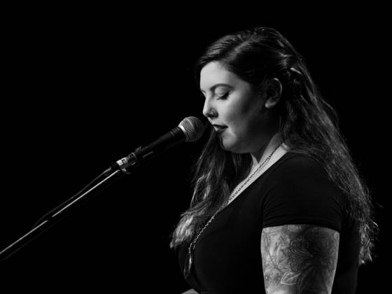 Mary lambert at the 2016 gcn conference