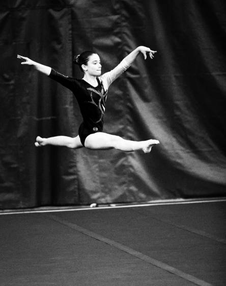 Ilana switch leap