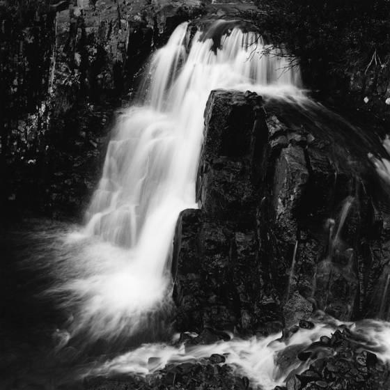 Sneffels creek