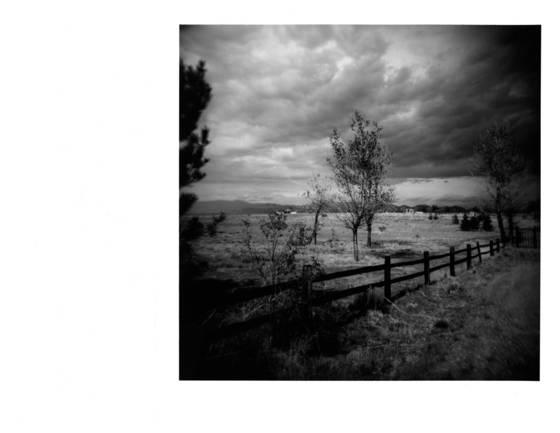 Nm ranch near santa fe