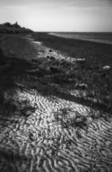 Coastal texture