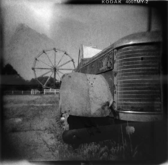 Memory of amusement