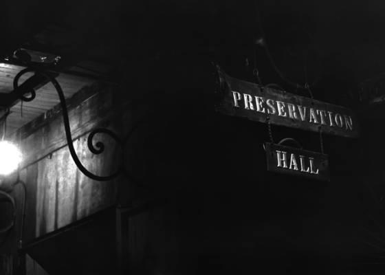 Preservation hall 1