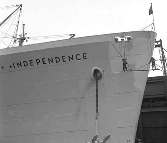 1 ss independence