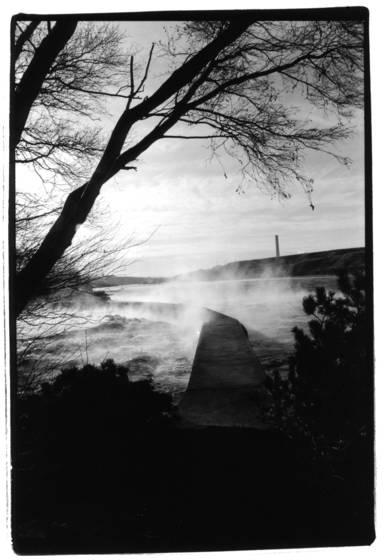 Missuori river