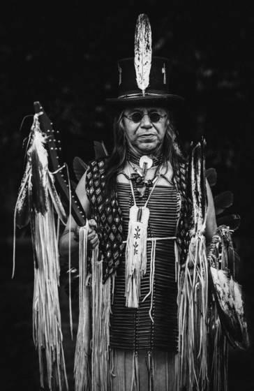 Native american 7