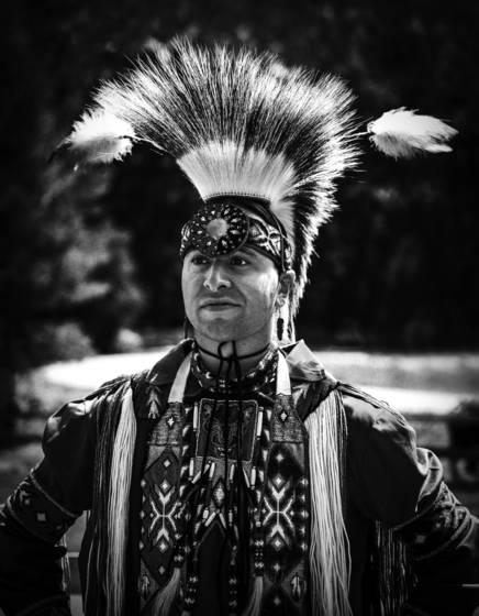 Native american 9