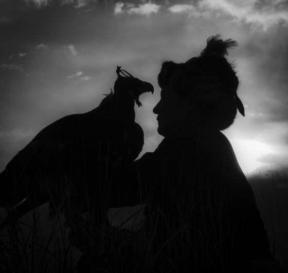 10 eagle hunter