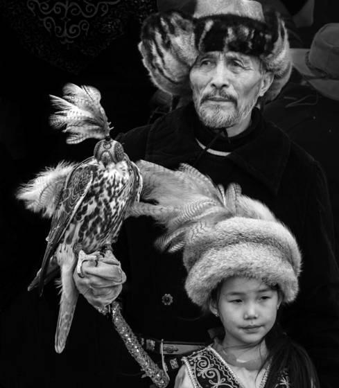 8 eagle festival