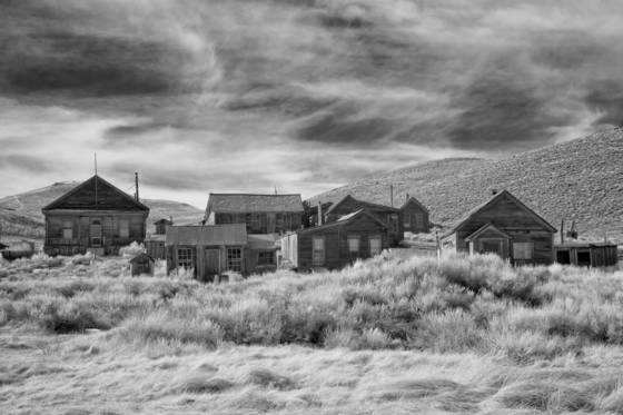 Ghosts of the sagebrush 3