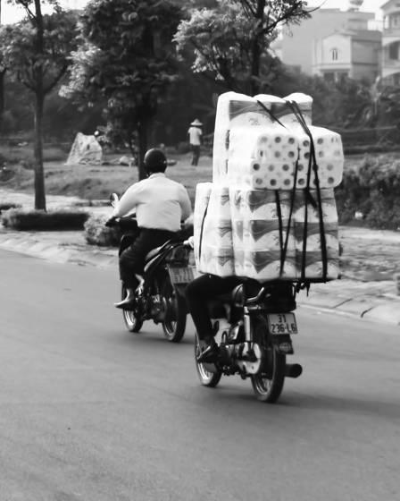 Street of hanoi 6