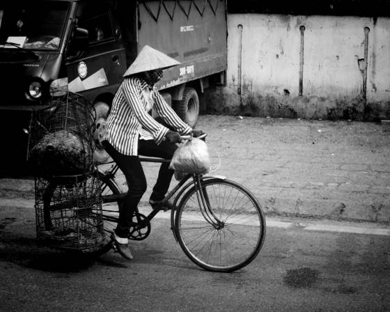 Street of hanoi 9