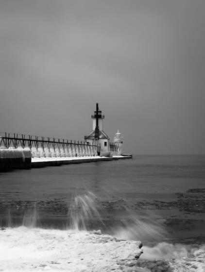 Benton harbor  2
