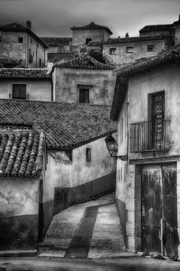 Mediterrian street