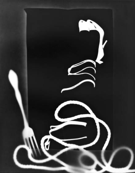 Spaghetti bondage