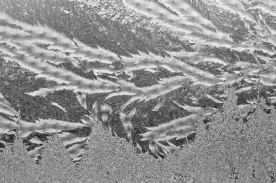 Ice pattern  8