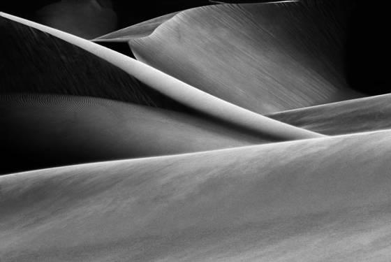 Velvet dunes